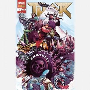 Thor Numero 2 (Fratelli)