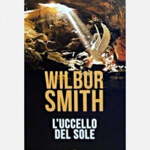 OGGI - I grandi romanzi di Wilbur Smith L'uccello del sole