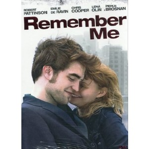 Remember Me - Robert Pattinson, Emilie De Ravin, Chris Cooper (DVD)