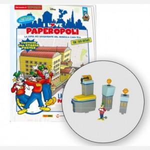 I Love Paperopoli 1 parte prigione + bassotto