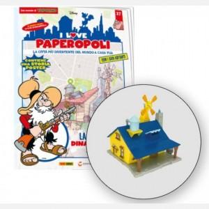 I Love Paperopoli 4 parti casa di dinamite bla