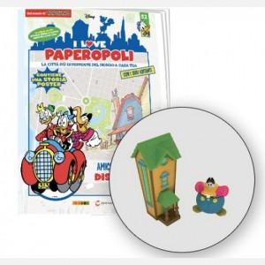 I Love Paperopoli 1 parte casa di Bum BUm Ghigno + Bum Bum Ghigno