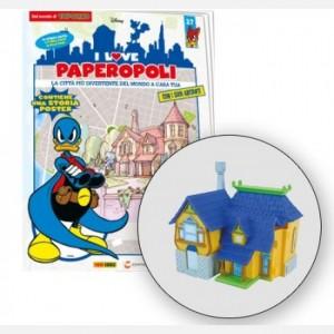 I Love Paperopoli 2 parti Villa Rosa