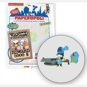 I Love Paperopoli 1 parte casi di Spennacchiotto + Spennacchiotto