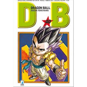 Manga DRAGON BALL EVERGREEN n.40-ed.STAR COMICS
