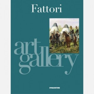 Art Gallery Fattori / Van Dyck