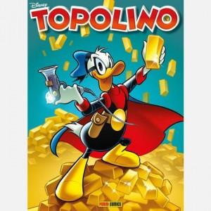 Disney Topolino Topolino N° 3296