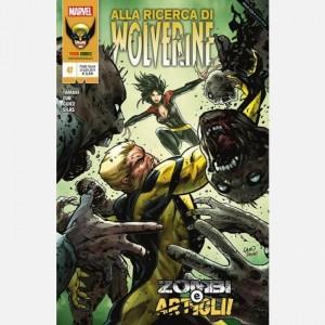 Wolverine Wolverine N° 47/373