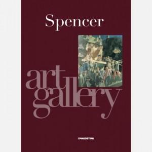 Art Gallery Spencer / Steen