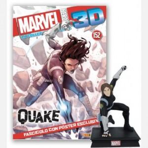 Marvel Heroes 3D - La collezione ufficiale Quake
