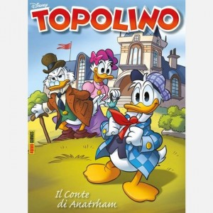 Disney Topolino Topolino N° 3297