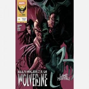 Wolverine Wolverine N° 48/374