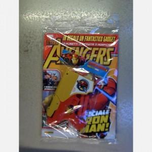 Avengers Magazine Avengers Magazine N° 32