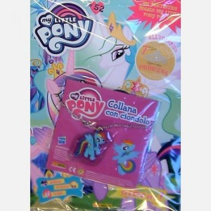 My Little Pony Magazine Numero 52
