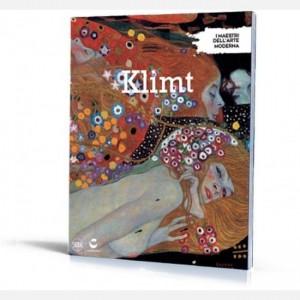 I maestri dell'arte moderna (ed. 2019) Klimt