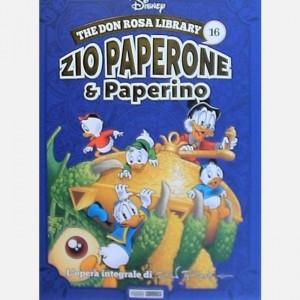 The Don Rosa Library Zio Paperone & Paperino - Uscita Numero 16