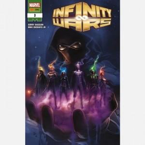 Marvel Legacy Infinity Wars 3
