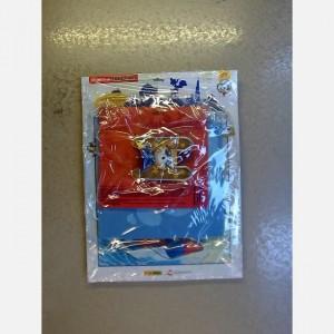 I Love Paperopoli 1 parte catamarano + 1 pezzo base