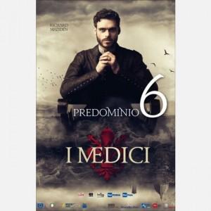 I Medici - I Signori di Firenze Episodio 6 (Serie I) - Predominio