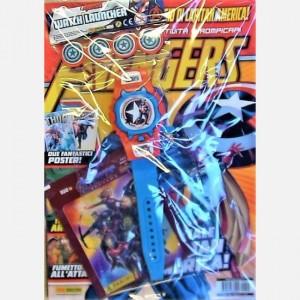 Avengers Magazine Avengers Magazine N° 33