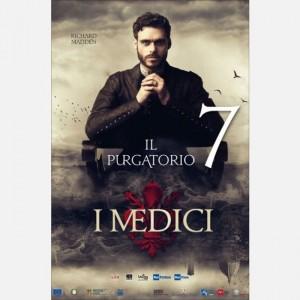 I Medici - I Signori di Firenze Episodio 7 (Serie I) - Tradimento