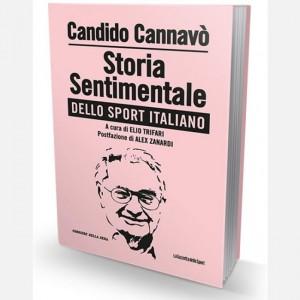 Solferino Libri Storia sentimentale dello sport italiano - Candido Cannavò