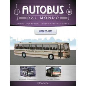 Autobus dal mondo uscita 80