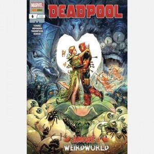 Deadpool Deadpool 125