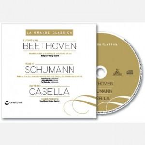 La grande classica Beethoven - Schumann - Casella