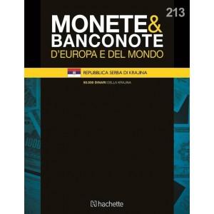 Monete e Banconote uscita 213