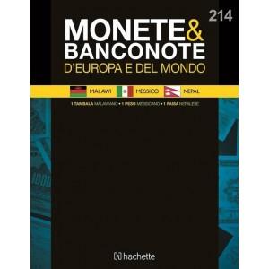 Monete e Banconote uscita 214