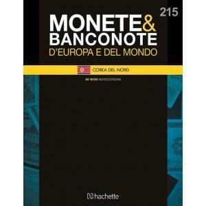 Monete e Banconote uscita 215