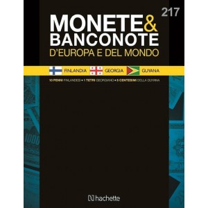 Monete e Banconote uscita 217