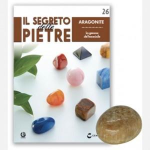 Il segreto delle pietre Aragonite