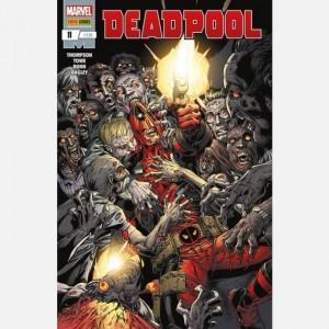 Deadpool Deadpool 130