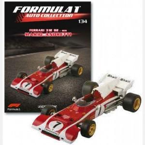 Formula 1 Auto Collection Ferrari 312 B2