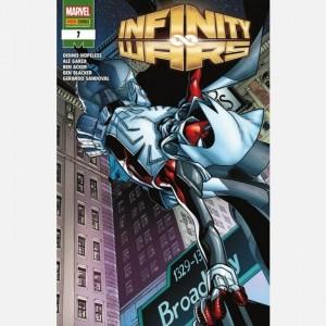 Marvel Legacy Infinity Wars 7