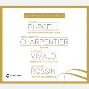 La grande classica Purcell - Charpentier - Vivaldi - Rossini