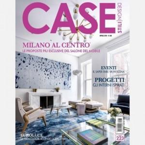 Case Design Stili Aprile/Maggio 2019