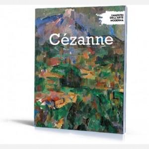 I maestri dell'arte moderna (ed. 2019) Cézanne
