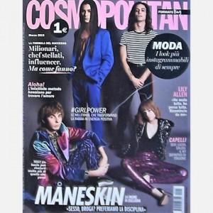 Cosmopolitan Pocket Marzo 2019