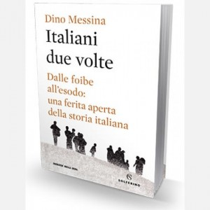Solferino Libri Italiani due volte di Dino Messina