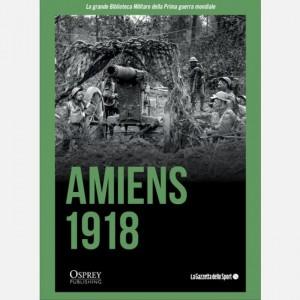 La grande Biblioteca Militare della Prima guerra mondiale Amiens 1918
