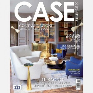 Case Design Stili Febbraio/ Marzo 2019