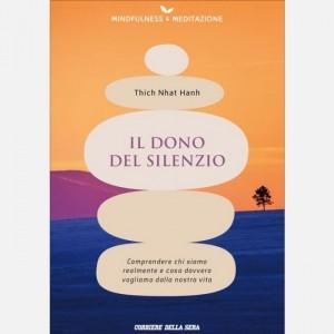 Mindfulness e meditazione Il dono del silenzio (Thich Nhat Hanh)