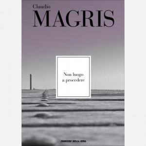 Le opere di Claudio Magris Non luogo a procedere