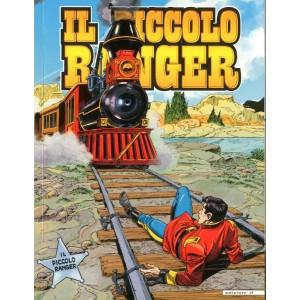 Piccolo Ranger - N° 69 - Riserva Apache/L'Olandese Volante - If Edizioni