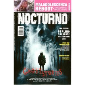 Nocturno Nuova Serie - N° 184 - Nocturno Nuova Serie - Italiana Comunicazione