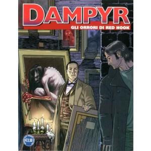 Dampyr - N° 225 - Gli Orrori Di Red Hook - Bonelli Editore