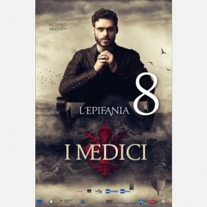 I Medici - I Signori di Firenze Episodio 8 (Serie I) - Epifania
